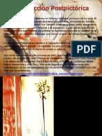 Abstracción Postpictórica