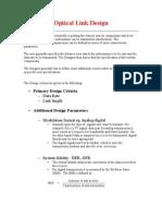 FOC Link Design