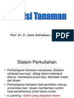 Nutrisi Tanaman Lengkap Dari UGM Prof Didik