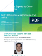 IPV6-NDP