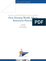 Housing Affects on Retirement Planning White Paper MM3965(2)