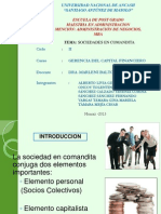 sociedades en comandita-exposicion.ppt