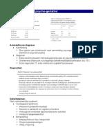 samenvatting FMH geriatrie