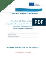 Description of the Project en 3-2-2013