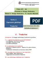 Traduction S4 2012