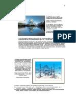 Los elementos Arquitectónicos de Sangri Lah  ( completo)