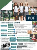 04. NIÑEZ INTERMEDIA Y TARDÍA
