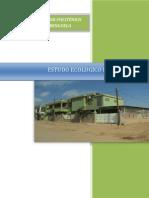 Estudo Ecologico de um Edificio  - Arq. 4º Ano