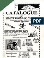 Catalogue of Silent Tools of Justice - Maynard C. Campbell (OCR)