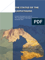 [2001]StatusCarpathians
