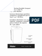 HLP21N Manual