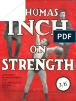 Inch on Strength