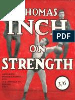 Inch on Strength