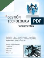 1.GESTIÓN+TECNOLÓGICA