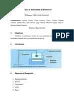 Pratica de Densidade2 Modificada