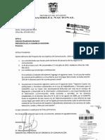 Texto Final Ley Orgánica de Comunicación