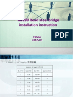 HD200assembling Presentation