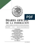 DOF 04 ABR 19