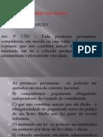 AULA SOBRE DIREITO TRIBUTÁRIO