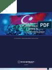 Interim Report - Playing the Azerbaijani Card