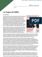 (Página_12 __ Universidad __ La lengua del saber)