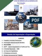 LOG-GESTÃO DE IMPORT-EXPORT