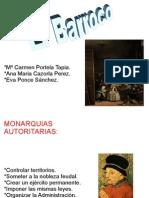 TRABAJO BARROCO.eva, Ana y Mari Carmen