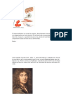El avaro de Moliere es una de las grandes obras del teatro francés