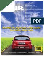 2008 Hart Publication on Bio-ETBE