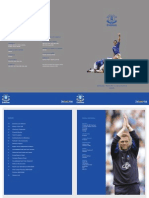 EFC 2004 2005 Accounts