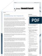 Rhenald Kasali Blogspot Com