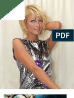 París Hilton, su horoscopo personalizado 2010, carta solar