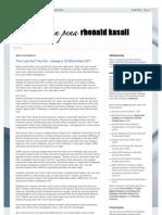 Rhenald Kasali Blogspot Com 22