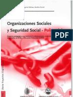 Organizaciones Sociales y Seguridad