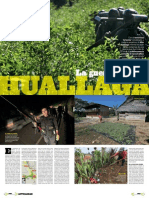 Huallaga, la guerra sin fin