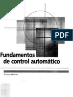 Fundamentos de Control Automatico. Bolzern 3Ed