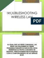 Troubleshooting Wireless Lan