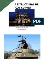 Estudio Estructural de Vigas Curvas