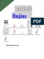 C- Bujías