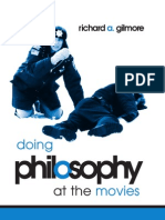 Doing Philosophy at the Movies