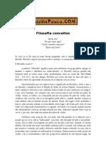 FILOSOFIA CONCEITOS.doc
