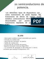 Dispositivos Semiconductores de Potencia Montero