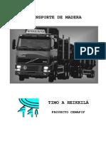 Transporte de Madera