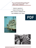 Diferentes Comunidades de Imigrantes Em Portugal