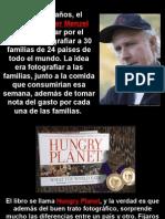 Consumo de Las Familias (2009)
