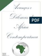 Avanços e Dilemas da África Contemporânea.docx