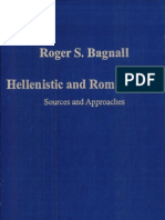 R. Bagnall, Hellenistic and Roman Egypt.pdf