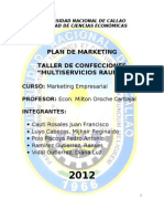 Trabajo de Marketing Final