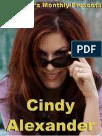 Cindy Alexander