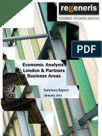 Economic Analysis complete Summary